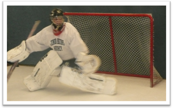 Система Super-Glide® Home Goalie Training